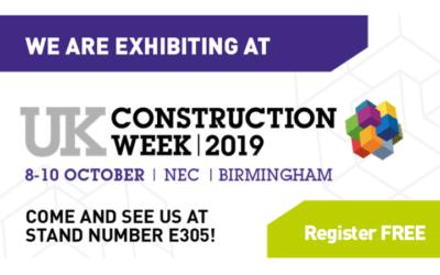 ATC at UK Construction Week