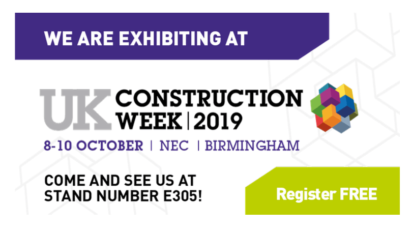 ATC at UK Construction Week