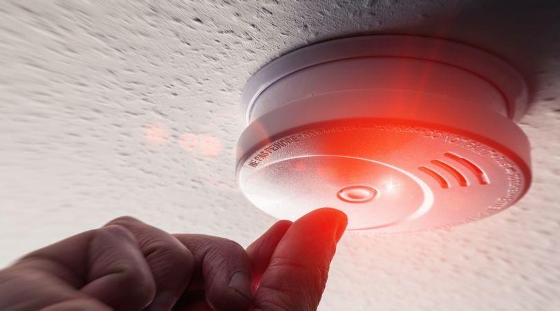 ATC Fire Safety Tips