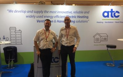 UK Construction Week & Electex
