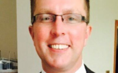 Appointment of Head of UK Sales