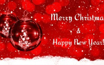 Christmas & New Year at ATC UK