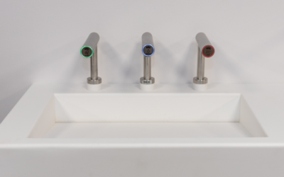 Introducing The ATC Eco Tap System