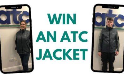 WIN an ATC Jacket!