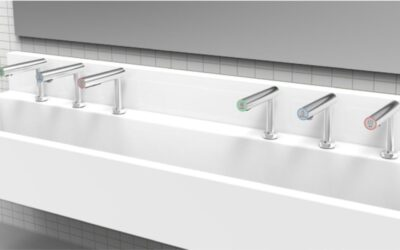 The ATC Eco Tap – The No Touch Solution